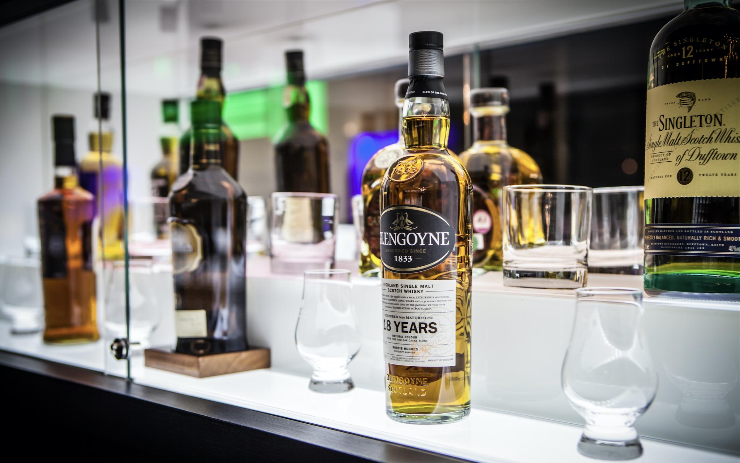 singleton whisky 18